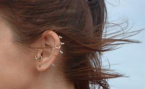 Ear Piercing Sydney- Piercing Pavilion